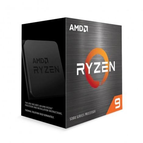 AMD Ryzen 9 5900X 12-Core AM4 3.70 GHz Unlocked CPU Processor No Cooler