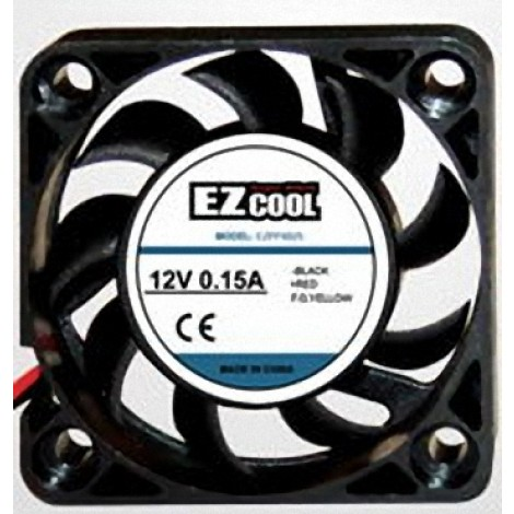 Sleeve Bearing 120mm Fan