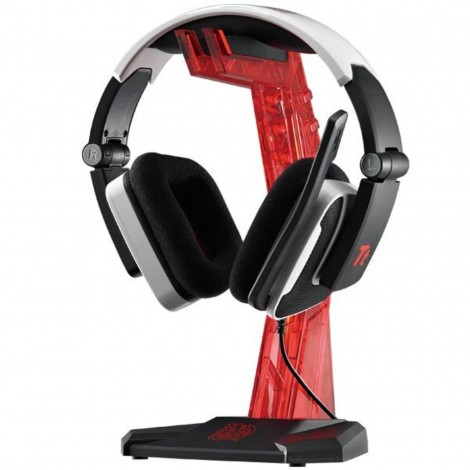 Thermaltake Tt eSPORTS Hyperion Headphone Headset Cradle Stand EAC-HC1001