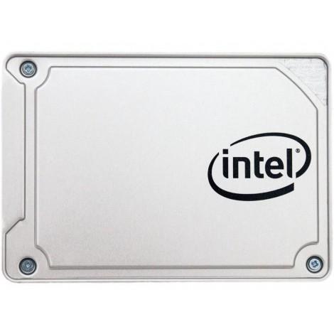 Intel SSD 545s Series (256GB, 2.5in SATA 6Gb/s, 3D2, TLC)
