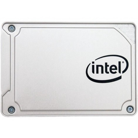 Intel 545s Series 128GB SSD, 2.5inch 7mm, TLC 3D NAND