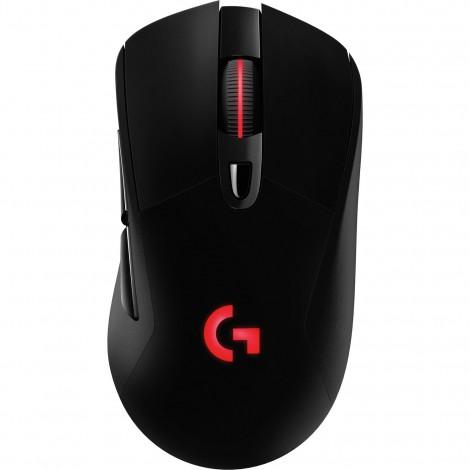 Logitech G703 Lightspeed Wireless Optical Gaming Mouse
