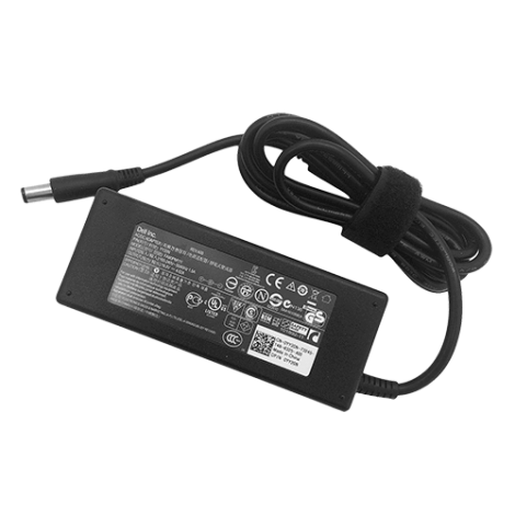 19.5V 4.62A 90W Genuine charger Adapter For Dell PA-3E PA-1900-01D3 9T215 07W104