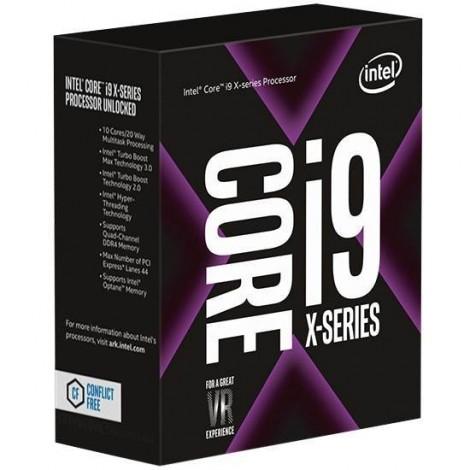 Intel Core X i9-7940X 14 Cores LGA 2066 3.10 Ghz CPU Unlocked Processor