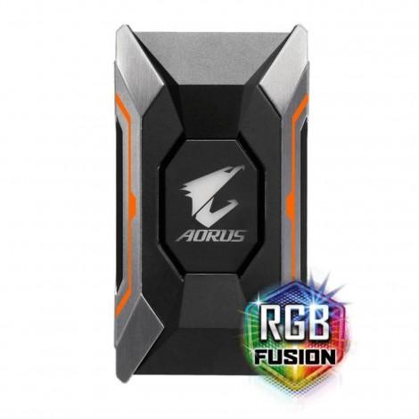 Gigabyte AORUS RGB SLI HB Bridge - 2 Slot Spacing GC-A2WAYSLIL RGB