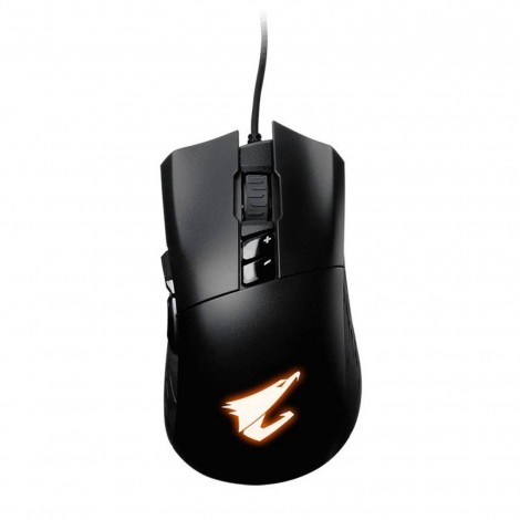 Gigabyte AORUS M3 RGB Optical Gaming Mouse AORUS M3