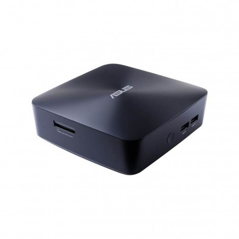 ASUS VivoMini UN68U USFF Desktop PC i5 8GB 256GB M.2 Win10 Pro with VESA Mount UN68U-8i5M8S256W10P-CSM