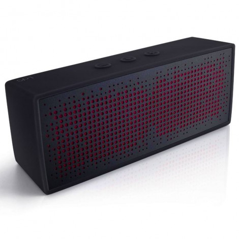Antec AMP SP1 Wireless Bluetooth Portable Stereo Speaker BLACK