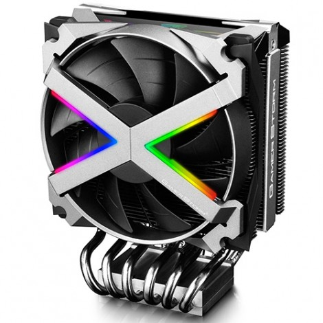 Deepcool Gamerstorm Fryzen CPU Cooler For AMD Ryzen Threadripper Series AMD 250W TR4 AM4 AM3+ AM3 AM2+ AM2 FM2+ FM2 FM1