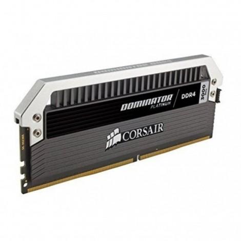 Corsair Dominator Platinum 16GB 2X8GB DDR4 3000MHz Gaming Desktop Memory RAM Kit - CMD16GX4M2B3000C15