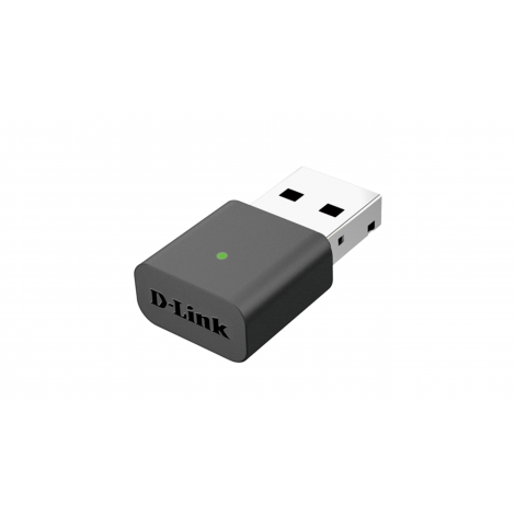 D-Link DWA-131 Wireless N300 Nano USB Adapter
