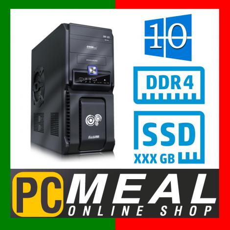 INTEL 8-Core i7 9700 Max 4.7GHz DESKTOP COMPUTER 120GB 8GB DDR4 HDMI Gaming PC