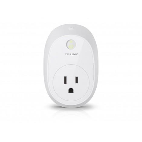 TP-Link HS110 Switch WiFi Wireless Smart APP Remote Control Power Plug Socket