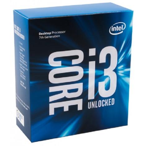 Intel Core i3 7100 3.9GHz Processor