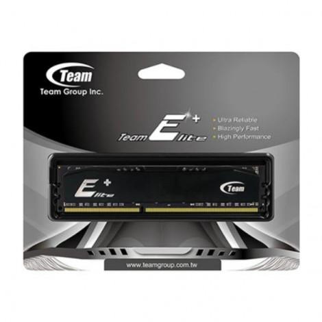 Team Group 4GB (1x4GB) DDR3-1600MHz PC-12800 240pin DIMM CL11 (11-11-11-28) 1.5V, Elite Plus Memory