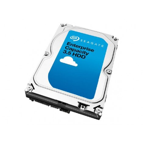 "Seagate EXOS Enterprise 2TB SAS ST2000NM0045 3.5"" Internal 7200RPM 128MB Cache 12Gb/s 5 Year Warranty"