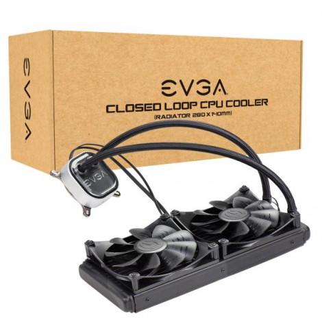 EVGA CLC 280 Liquid CPU Cooler