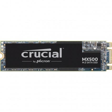 Crucial MX500 Series 500GB SATA M.2 2280 Internal Solid State Drive SSD 560MB/s CT500MX500SSD4