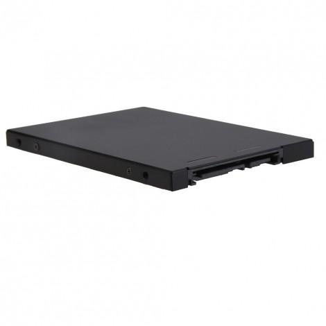 "Simplecom SA101 mSATA to 7mm 2.5"" SATA Converter Enclosure Aluminium SA101"