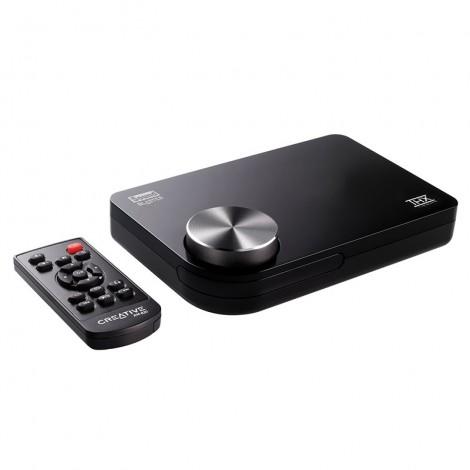 Creative Sound Blaster X-Fi Surround 5.1 Pro v3 USB Sound Card with SBX Pro Studio