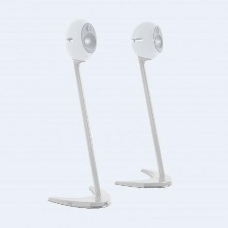 Edifier SS01C Speaker Stands White - Compatible with E25, E25HD & E235