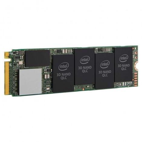 Intel 660p 512GB M.2 PCIe NVMe 3.0 x4 3D2 SSD SSDPEKNW512G8X1