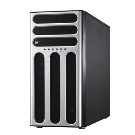 Asus Workstation TS300-E9-PS4 Barebones, LGA1151, Xeon E3 Socket, 4 x UDIMM (64GB MAX), 8 x SATA 6GBPS Ports, 4 x 3.5' HDD Bays, 500w PSU