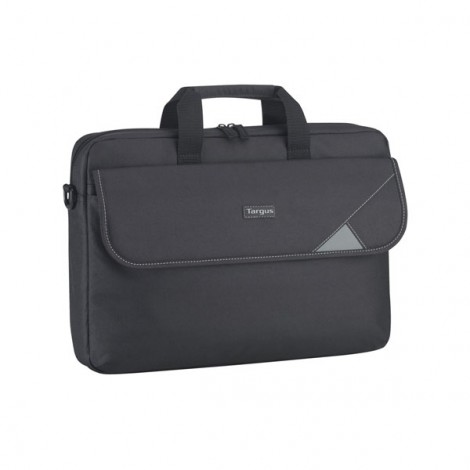 "Targus 15.6"" Intellect Topload Notebook Bag Black Polyester"
