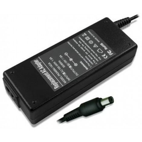 15V 5A 75W AC Adapter Charger 6.3*3.0mm For Toshiba PA3469E Satellite A100 A105