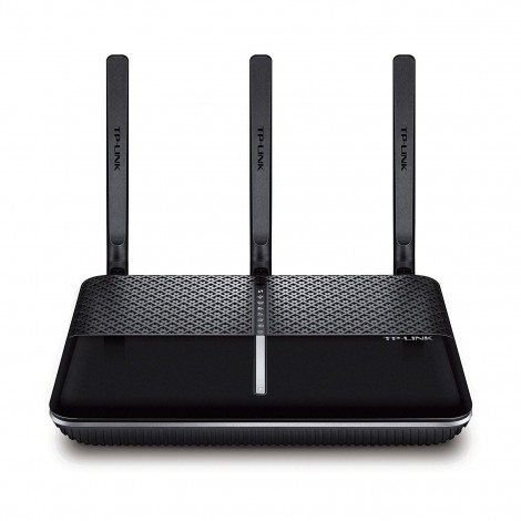 TP-Link Archer VR600 AC1600 WiFi Wireless Gigabit ADSL VDSL NBN Modem Router