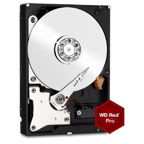 Western Digital Red Pro NAS 2TB Hard Disk Drive