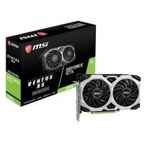 MSI GeForce GTX 1660 VENTUS XS 6GB OC DP HDMI Video Card