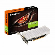 Gigabyte nVidia GeForce GT 1030 Silent Low Profile 2GB Gaming Graphic Video Card GV-N1030SL-2GL