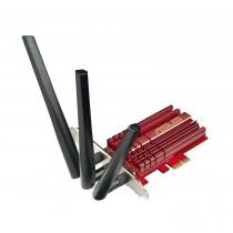 Asus PCE-AC68 Dual Band AC1900 PCI-E Wireless Adapter