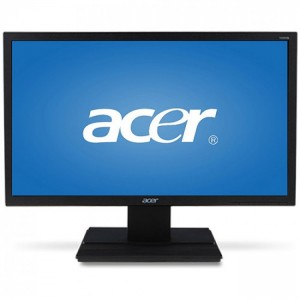 "Acer V226HQL 21.5"" LED 1920x1080 VGA DVI Display Port Speaker VESA Mountable Monitor"