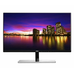 "AOC I2379VHE 23"" LED LCD Gaming Computer Monitor FHD 1920X1080 IPS 16:9 HDMI VGA"