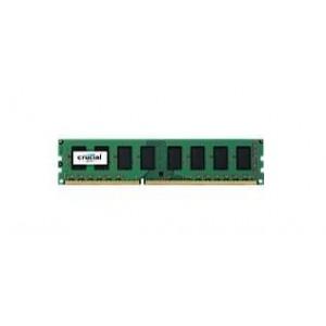 Crucial CT51264BD160BJ 4GB (1x4GB) 1600MHz DDR3L
