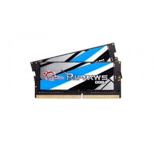 G.Skill Ripjaws F4-2400C16D-16GRS 16GB (2x8GB) 2400MHz DDR4 SODIMM