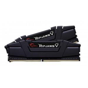 G.Skill Ripjaws V 32GB (2x16GB) 3200MHz DDR4 RAM C16 F4-3200C16D-32GVK