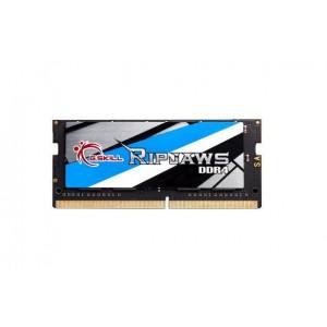 G.Skill Ripjaws F4-2400C16S-16GRS 16GB (1x16GB) 2400MHz DDR4 SODIMM
