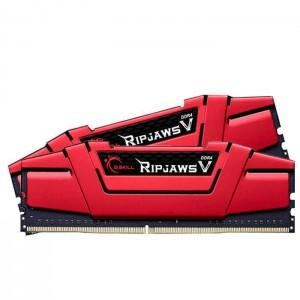 G.Skill Ripjaws V F4-2400C15D-8GVR 8GB (2x4GB) 2400MHz DDR4