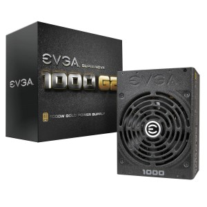 EVGA SuperNOVA 1000 G2 1000W 80 Plus Gold Power Supply