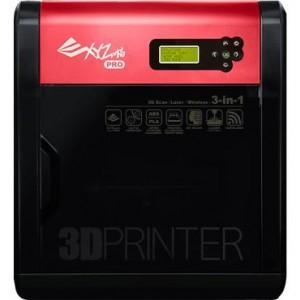 XYZ Printing Da Vinci 1.0 Pro WiFi 3D Printer