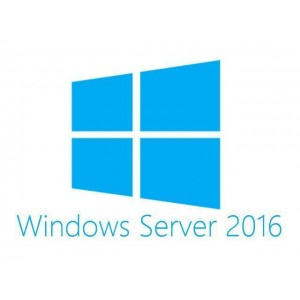 Microsoft Windows Server 2016 Essentials, For 1-2 CPU, OEM