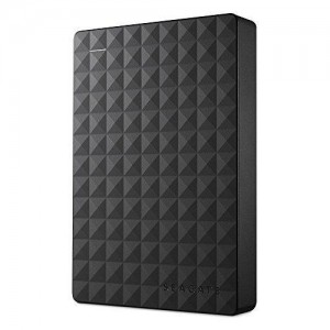 "Seagate Expansion 4TB 2.5"" USB 3.0 External Hard Drive STEA4000400"
