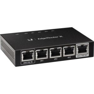 Ubiquiti Networks EdgeRouterX ER-X-AU 5 Port Gigabit Router