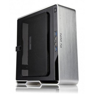 In Win Chopin Silver Mini-ITX Case, 150W PSU