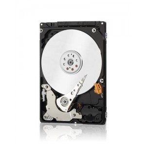 "HGST Hitachi TravelStar Z5K500 500GB 2.5"" 7mm Mobile Hard Drive SATA 3 6Gb/s 5400RPM 0J38065"
