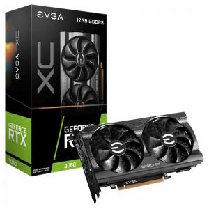 EVGA GeForce RTX 3060 XC GAMING 12 GB GDDR6 HDMI DP Video Card