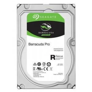 """Seagate BarraCuda Pro 2TB 3.5"""" SATA Internal Desktop Hard Drive HDD 7200RPM ST2000DM009"""